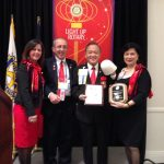 Rotary International Assembly in San Diego, CA